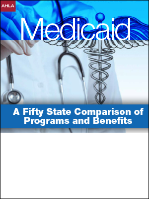 Medicaid: A 50-State Comparison of Programs and Benefits (Electronic)